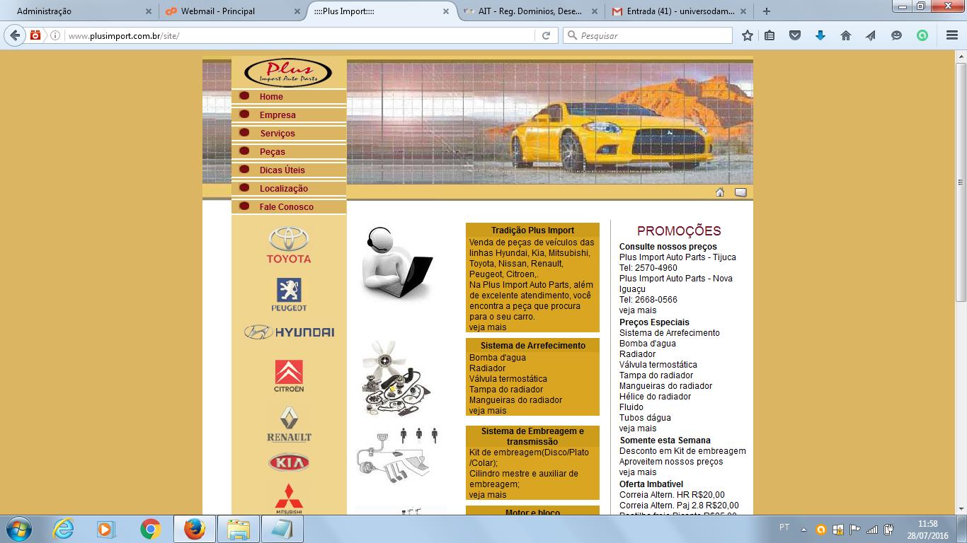 Plus Import Auto-Parts